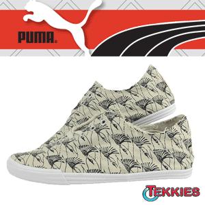 Tenisi din panza Puma Tekkies Mame