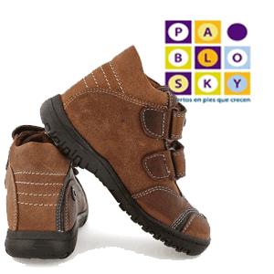Brandul Pablosky un brand de referinţă în domeniul încălţămintei pentru copii