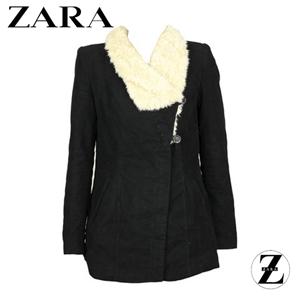 Paltoane, pardesie, jachete si geci de dama Zara online