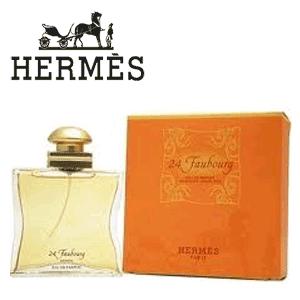 vezi oferta de preturi pentru Parfum dama Hermes 24 Faubourg