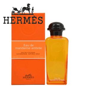 Parfum dama HERMES - Eau de mandarin ambree