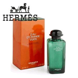 Parfum dama HERMES - Eau D'Orange Verte
