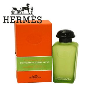 Parfumul de dama Hermes Concentre De Pamplemousse Rose este descris, ca avand o prospetime generosa si de durata de grapefruit, cu o nuanta adaugata de petale de trandafir, subliniind vioiciunea si prospetimea de citrice proaspete de grapefruit si portocale cu un simt modern al compozitiei.