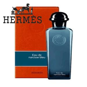 Parfum HERMES - Eau de narcisse blue