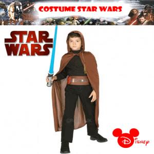 Accesorii Star Wars: Pelerina si Sabie Laser