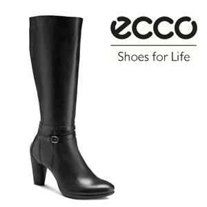 Cizme elegante modele office pentru toamna iarna de la ECCO Shoes