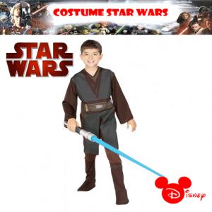 Costum Cavaler Jedi Star Wars - Anakin Skywalker
