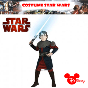 Costum petrecere baieti Star Wars Anakin Skywalker