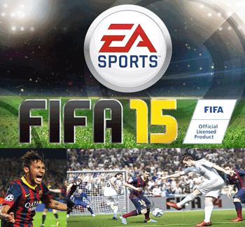Jocul FIFA 2015 online pentru PC, Playstation 3, PS 4, Xbox One, Xbox 360, Wii si PSV