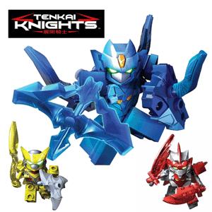 Minifigurine Tenkai Knights la Noriel
