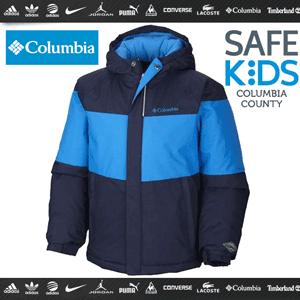 Geaca ski baieti Columbia Alpine Action SB4266-465