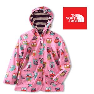 Hatley Kids Rain Coat - Gecute de ploaie fetite