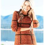 Noul catalog de imbracaminte de toamna 2014 bonprix. Ce se poarta toamna aceasta?