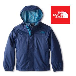 The North Face Kids Zipline Rain Jacket