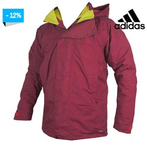 Adidas Originals HT 3i1 CPS FI3 geaca de iarna multifunctionala pentru barbati 3 in 1