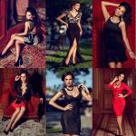 Atmosphere Fashion 2014 - 2015 Rochii si rochite sexy de club sau de seara fabricate in Romania