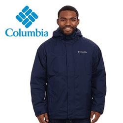 Columbia Nordic Cold Front Interchange Jacket Imbracaminte marca Columbia pentru barbati