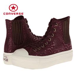 Converse Chuck Taylor All Star Platform Chelsea