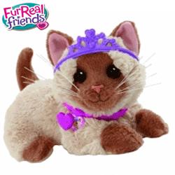 FurReal Friends - Dress Me Babies - Animalute asortate - Jucarii interactive la Noriel pentru fetite si baieti