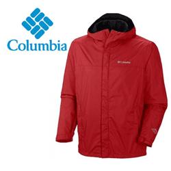 cel mai mic pret la Geaca Columbia Watertight Ii RM2433-675 pentru barbati culoare rosie