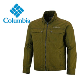 Geci barbatesti Military Green Columbia Watertight Ii RM2433-675