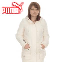 Geaca calduroasa de iarna pentru femei Hollyday Outerwear Jacket culoare alba