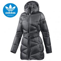 Geaca de iarna lunga pentru femei Adidas Performance Powder Down M65545
