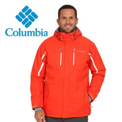 Geaca de drumetii alpine pentru barbati Columbia Cubist IV Jacket - Extended