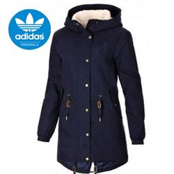 Geaca imblanita pentru femei Adidas Originals Parka Winter M30516