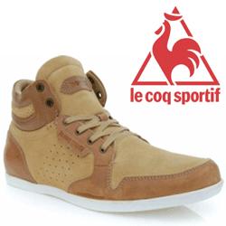 Ghete Le Coq Sportif pentru barbati Bizot Chukka