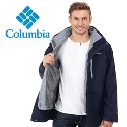Columbia Portland Explorer™ Long Interchange Haine de iarna barbatesti branduri originale