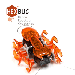 HexBug - Microrobot Ant preturi mici la emag nu doar de Black Friday