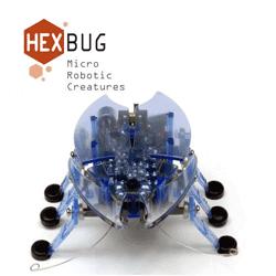 HexBug - Microrobot Original Charlie