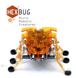 HexBug - Microrobot original