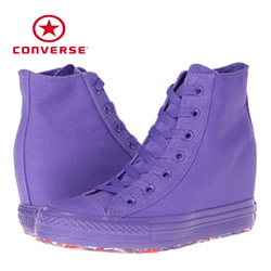 Converse Chuck Taylor All Star Platform Plus Hi