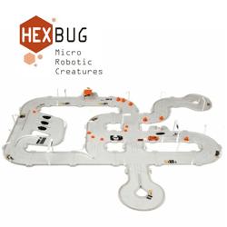 Jucarie Circuit Enforcer Road - Hexbug