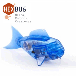 Jucarie pestisorul Aquabot - Hexbug
