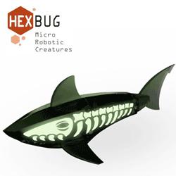 Jucarie robot rechin Zombie Aquabot Hexbug