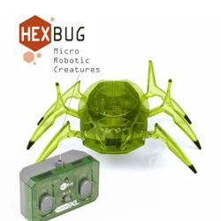 Microrobot Scarab XL Jucarie Hexbug