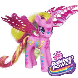 Jucarii My Little Pony Rainbow Power - Printesa Cadance