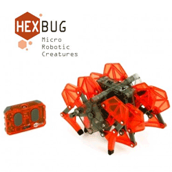 Robot inteligent Strandbeast Hexbug