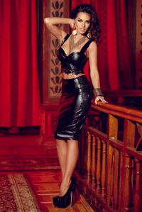 Rochie sexy scurta Atmosphere Fashion