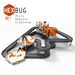 Set Nano Construct Elevation - Hexbug