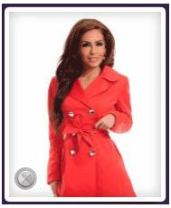 Promotie la paltoanele si trenciurile La Donna la StarShiners