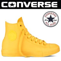 Bascheti de ploaie Converse Chuck Taylor All Star Rubber de toamna