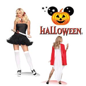 Castiga un costum de Halloween cu Lensa!