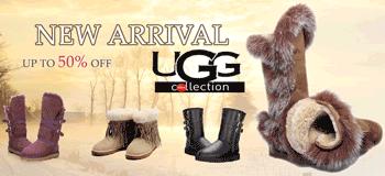 Cizme UGG colectia 2015 la My Closet