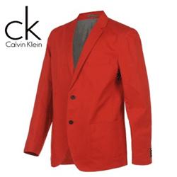 Calvin Klein Twill sacou pentru barbati (639143-63914308)