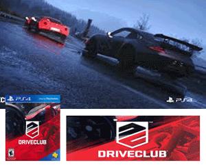 Jocuri pentru Playstation 4: Drive Club