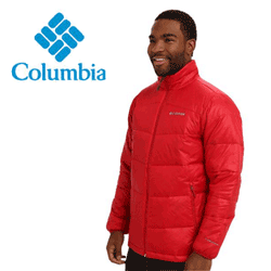 Columbia Gold 650 TurboDown™ Down Jacket